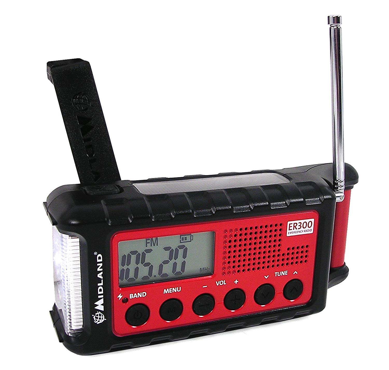 Notfall-Radio