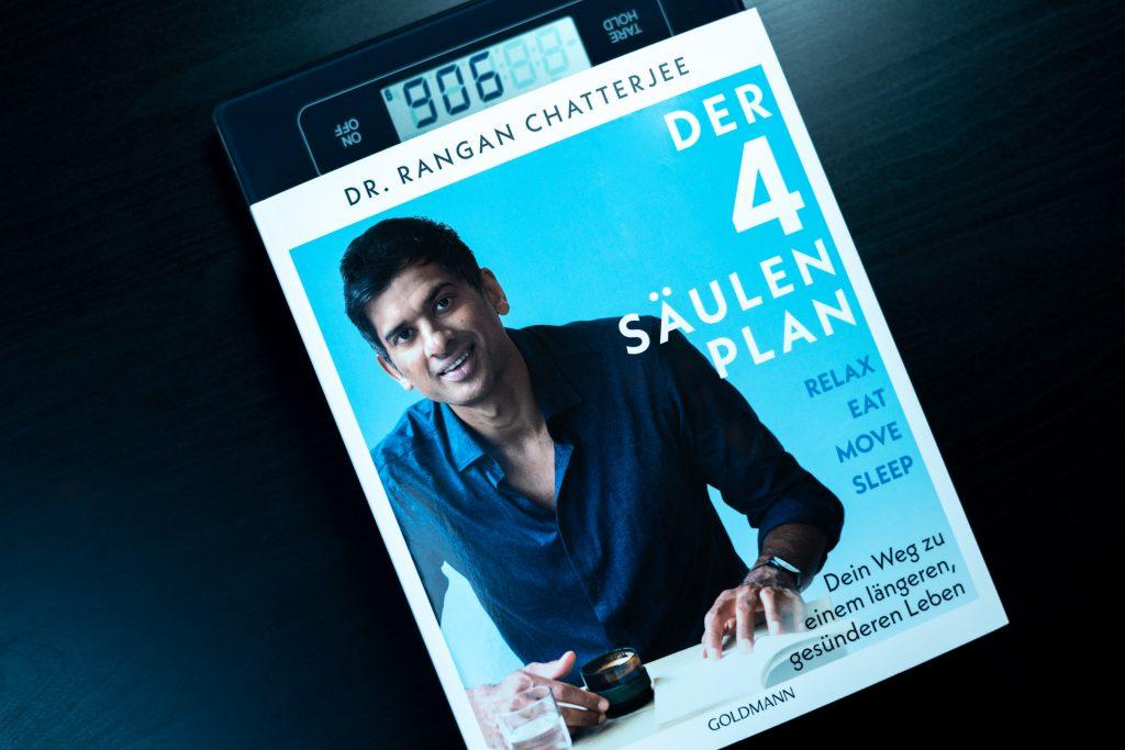 Buch von Dr. Rangan Chatterjee