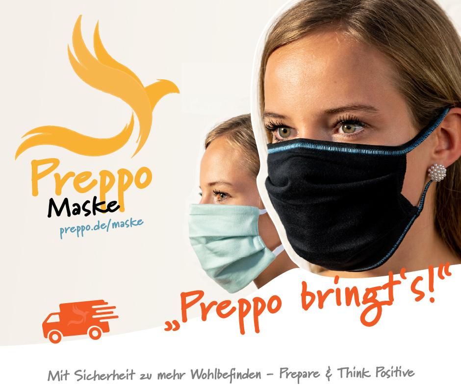 """Preppo bringt's"" Versandaktion Albstadt Bitz"