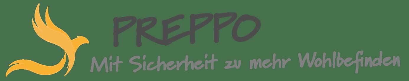 Preppo GmbH Mit Sicherheit zu mehr Wohlbefinden Shop