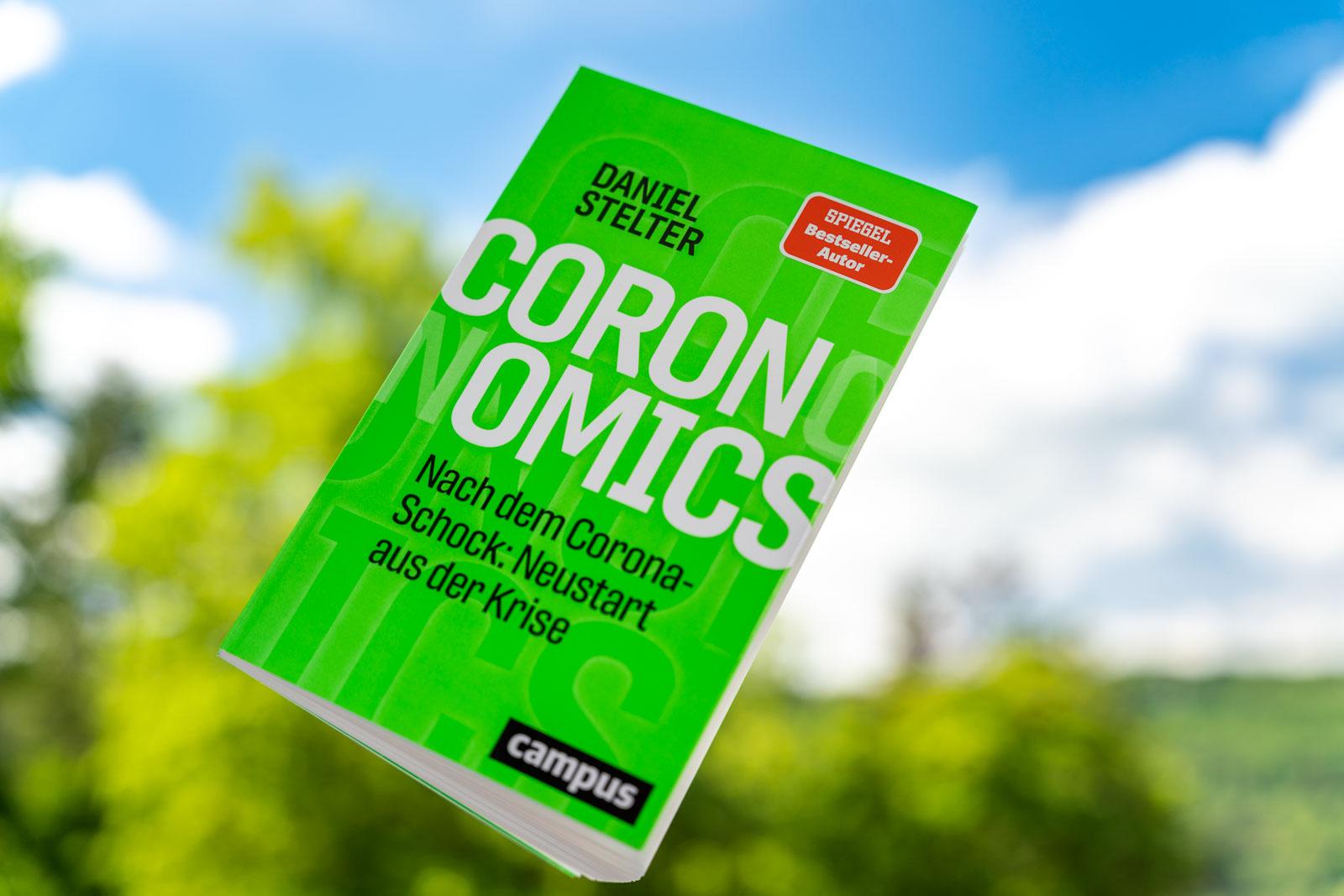 coronomics Daniel Stelter