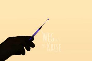 Ausweg impfen