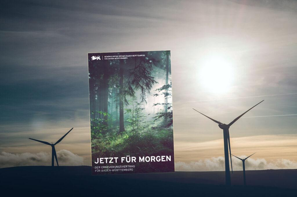 Klimawandel und -schutz in Baden-Württemberg