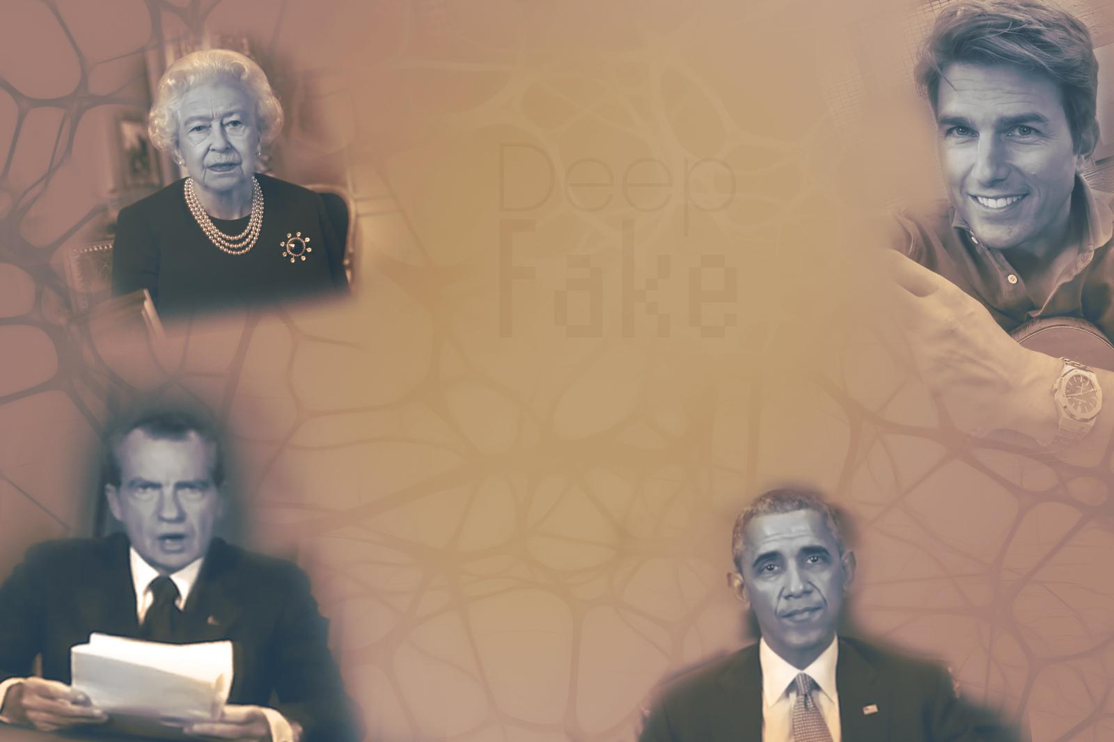 Deepfake Beispiele