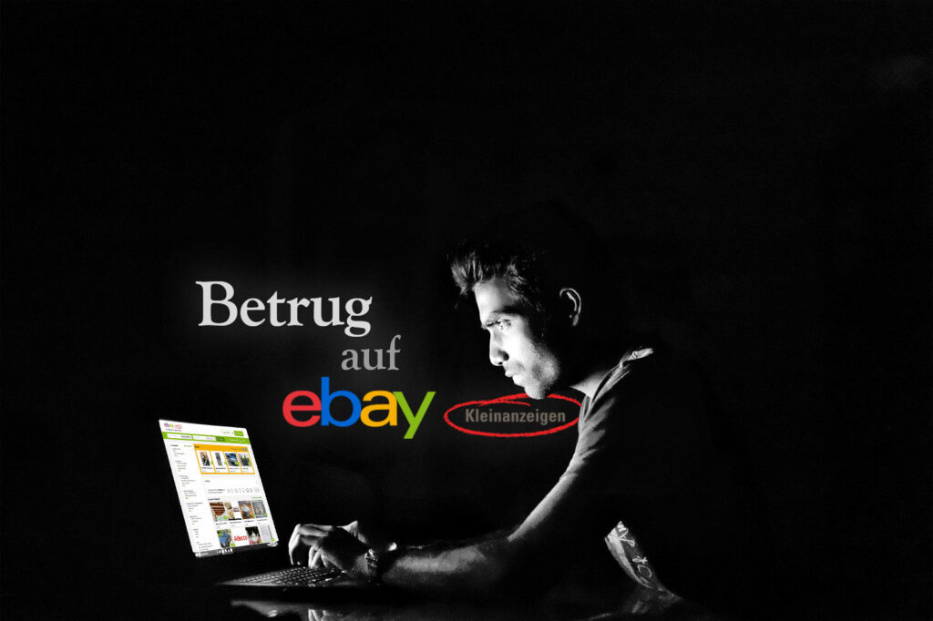 Achtung bei Ebay Kleinanzeigen!