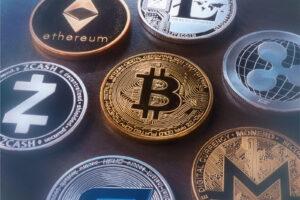 Kryptowährung wird erwachsen